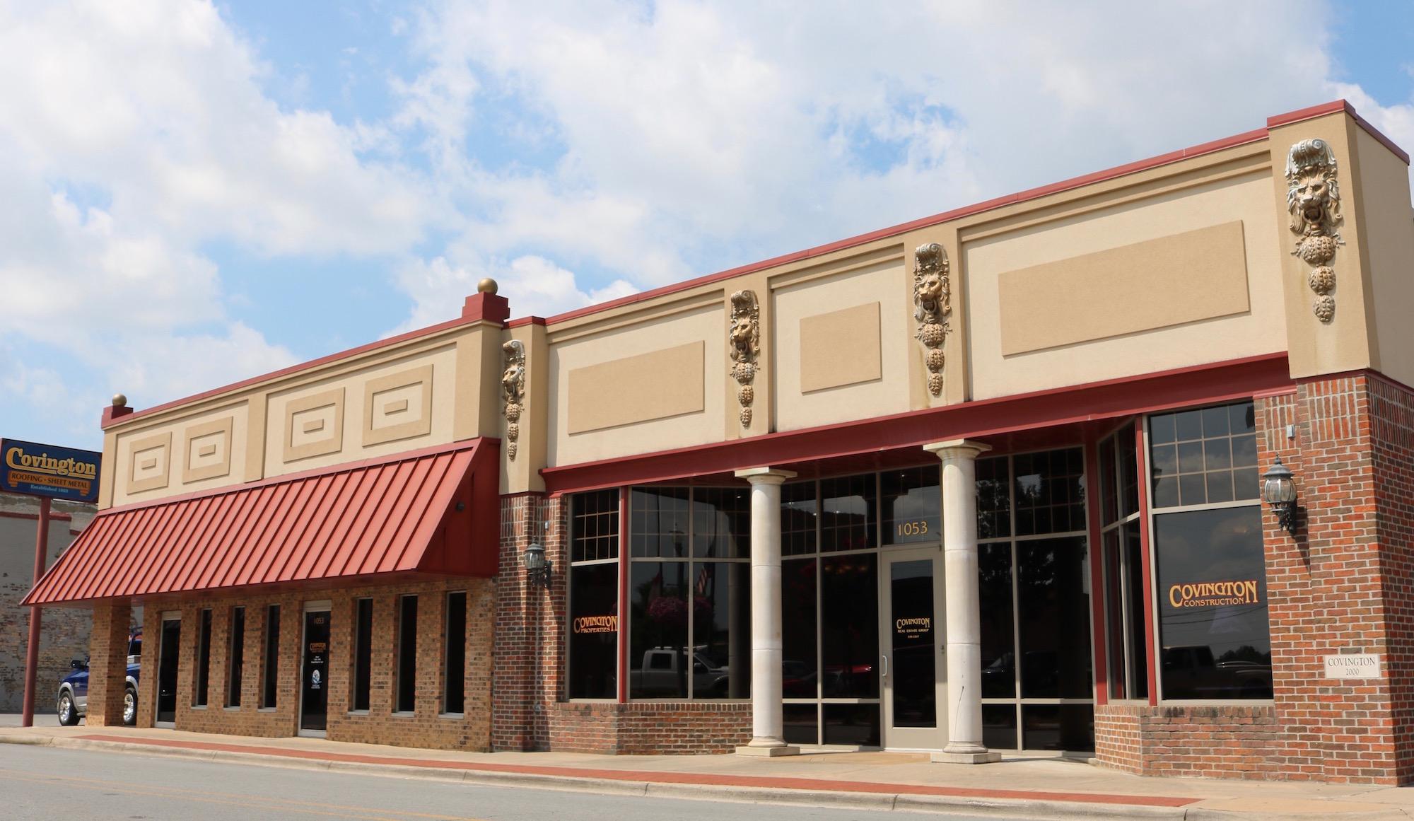 Covington Companies Serving Arkansas Since 1923
